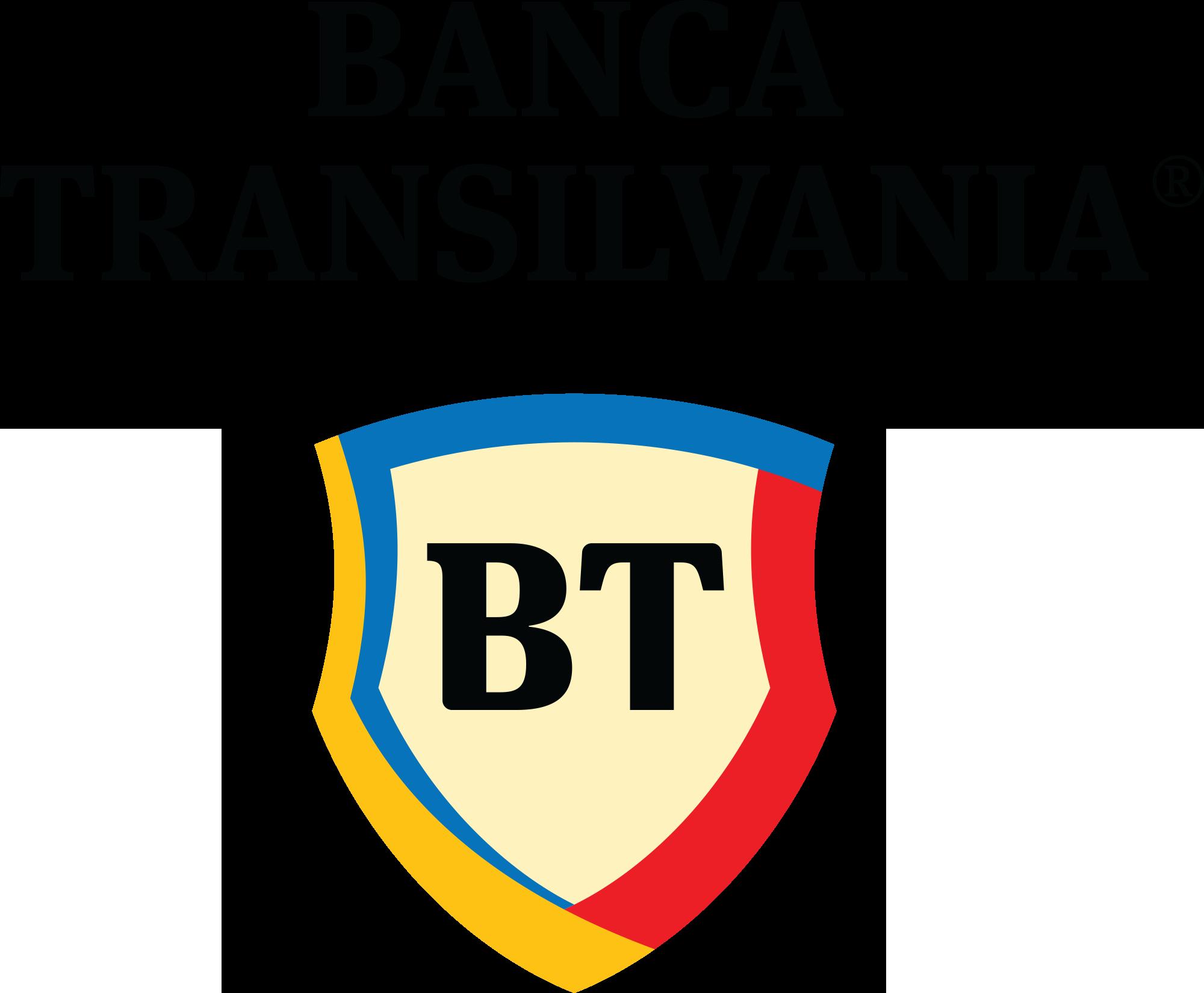 Banca Trasilvania vertical